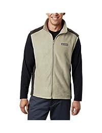 Columbia Men's Big Steens Mountain Fleece Vest