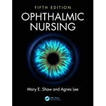 Ophthalmic Nursing (English Edition)