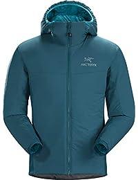 ARCTERYX 始祖鸟 男款轻便防风保暖运动休闲外套棉服 Atom LT Hoody 美国尺码,建议买小一码!