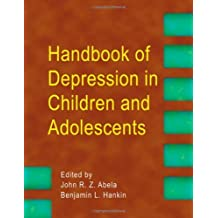Handbook of Depression in Children and Adolescents (English Edition)
