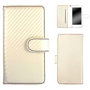 whitenuts 保护壳 手册式 多彩碳WN-OD466456_LL 7_ Huawei honor 8X 白色
