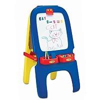 Crayola 绘儿乐 磁性双面大画架5031