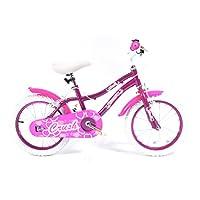Silverfox Crush 40.64 cm 女童自行车混色 - 多种 - 英国尺寸 1-1