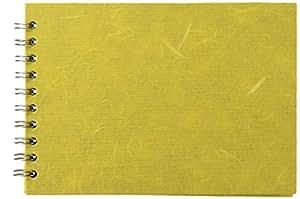 A5 粉色小猪黄色封面 | 棕色纸质 L/披肩