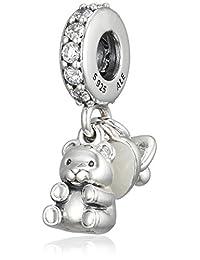 Pandora 潘多拉 女式串珠饰品–791993CZ