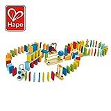 Hape 多米诺骨牌玩具套装 德国品牌