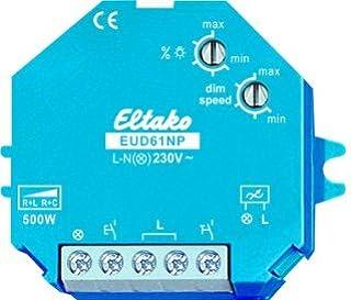 Eltako EUD61NP-230V 通用调光开关