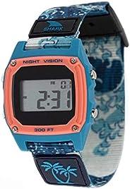 手表 Freestyle 自由式 S.CLASSIC CLIP-101001 FF F25 MM