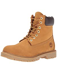 Timberland Men's 6 inch Basic Bt Boot