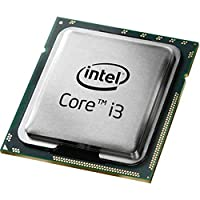 Intel Core i3 7350 K 4.20GHz LGA1151 4MB 缓存托盘 CPU