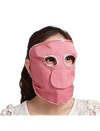 FINESDEAR 美妮MEINI系列孕妇防辐射服 防辐射面罩口罩护肤 夏款男女用防电脑辐射面罩透气面具