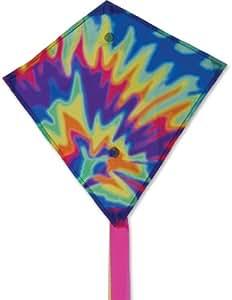 Premier Mini Diamond Kite 带玻璃框 Tie Dye