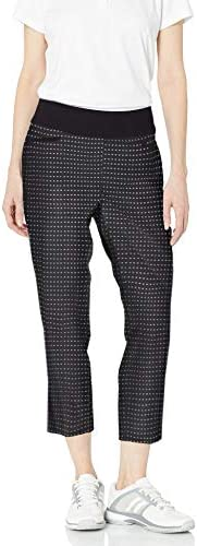 adidas 高尔夫印花套穿及踝裤