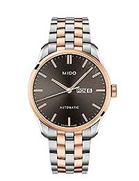 [MIDO]MIDO 手表Belluna(Belluna) M0246302206100 男士 【正规进口商品】
