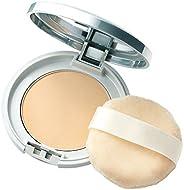 SPF50 防晒霜 (R) 粉重装和盒套朗讯的脸上的防晒霜粉
