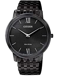 CITIZEN 西铁城 日本品牌 石英男士手表 AR1135-87E