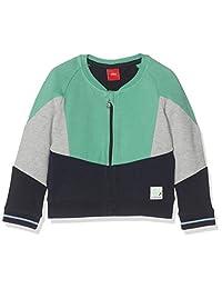 s.Oliver 婴儿男孩运动夹克