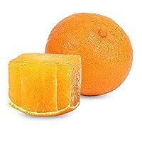 【纯甜口感】爱媛38号橙子5斤 果冻橙 新鲜水果 (中果5斤(13-16个))