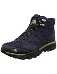 [北面] 登山鞋 Endurus Hike Mid GORE-TEX 男士