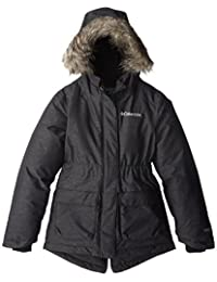 Columbia Girl's Nordic Strider Down Insulated Synthetic Top Jacket