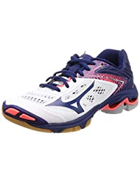 [Mizuno 美津浓] 排球鞋 WeekrightningZ5 (当前款式)