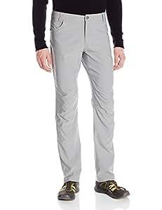 Columbia 男士 Pilsner Peak 裤子 30 x 34 灰色 1654271