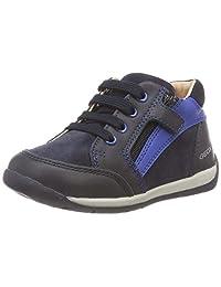 Geox 健樂士 男童 B Each Boy A 運動鞋