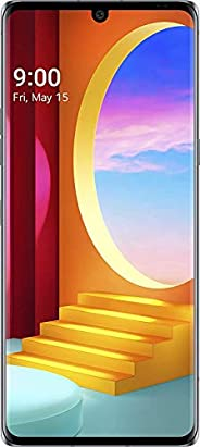 LG Velvet 5G 智能手機 128GB 6GB 雙 SIM Aurora 灰色