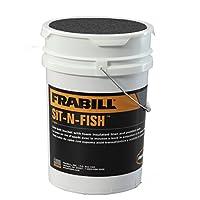 Frabill Sit-N-Fish 渔桶 160024