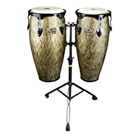 Tycoon Percussion Conga Drum (STCS-B KG/D) 自动 黑色
