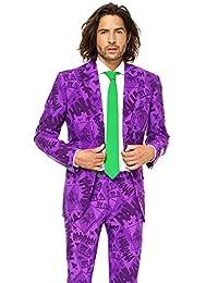 opposuits 官方 THE JOKER 西装–附带裤子,外套和领带
