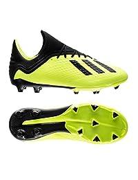 adidas 儿童 X 18.1 FG 足球鞋