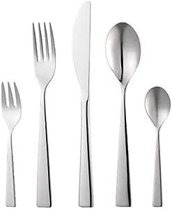 IKEA 不锈钢 Cutlery set