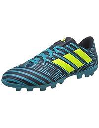 adidas 阿迪达斯 男 足球鞋 NEMEZIZ 17.4 AG