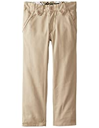 Eddie Bauer Little Girls' Twill Skinny Pant