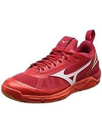 [Mizuno 美津浓] 排球鞋 WAVERMISS(现行款)