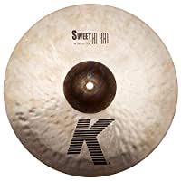 Zildjian 14 英寸 K Sweet HiHat 镲片上衣