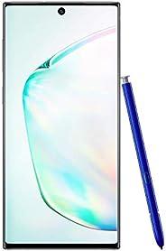 Samsung 三星 Galaxy Note 10 工厂解锁手机 256GB Aura Glow(银色)