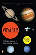 Voyager: Exploration, Space, and the Third Great Age of Discovery (English Edition)