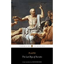 The Last Days of Socrates (Penguin Classics) (English Edition)