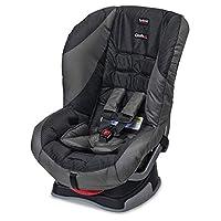 (跨境自营)(包税) 美版 Britax Roundabout G4.1 Convertible儿童安全座椅, 达什黑