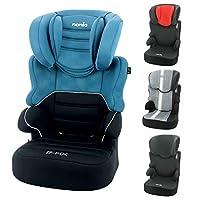 增高座椅 Luxus Rot