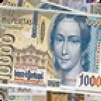 钞票iphone4s动态壁纸