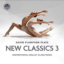 New Classics 3 个鼓舞人心的芭蕾舞课音乐