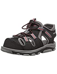 New Balance Adirondack 闭趾凉鞋(婴儿/幼儿/小童)