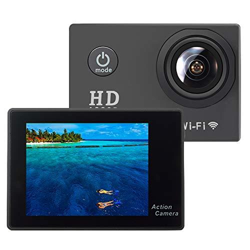 Mie GEEスポーツカメラM6水中HDカメラ防水ライディングカメラDV屋外航空写真