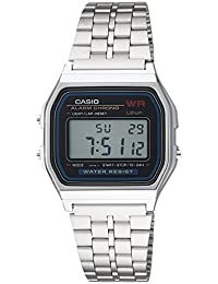 Casio 卡西欧Regular普通系列电子男表 A-159W-N1