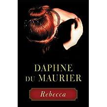 Rebecca (English Edition)
