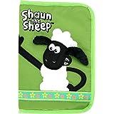 NECNACK 羊签名 多功能盒 * 婴儿 多收纳 通帐 母子手册 护照 02868-02