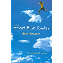 The Great Blue Yonder (English Edition)